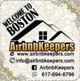 Airbnb Keepers: 18 Hancock Ct, Boston, MA