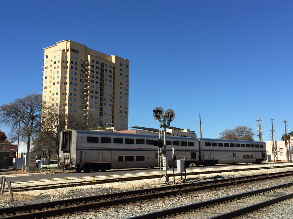 Amtrak San Antonio Station 29 Photos Amp 13 Reviews