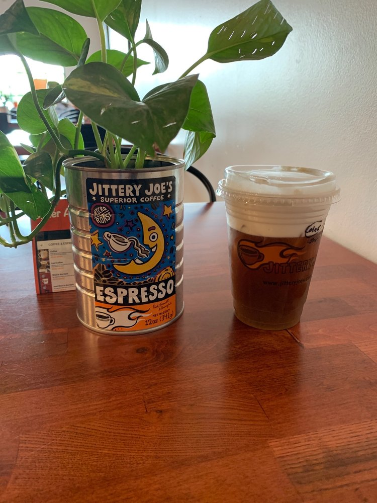 Jittery Joe's: 656 Exchange Cir, Bethlehem, GA