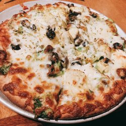 Photo Of Bazbeaux Pizza Indianapolis In United States