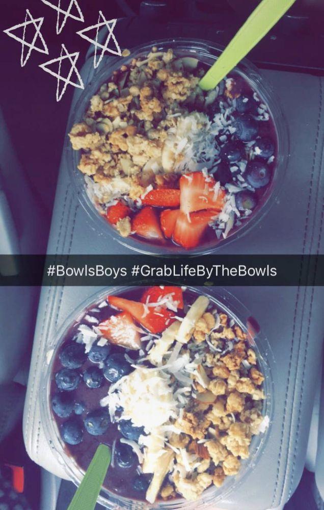 Bowl Boyz: 193 Dean St, Norwood, MA