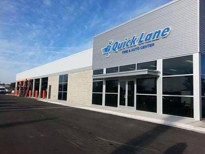 bozard ford quick lane tire and auto service center yelp. Black Bedroom Furniture Sets. Home Design Ideas