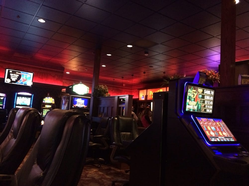 Billings casino