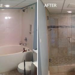 Seashore Tile Flooring Isabella Ave Panama City FL - Bathroom remodel panama city fl