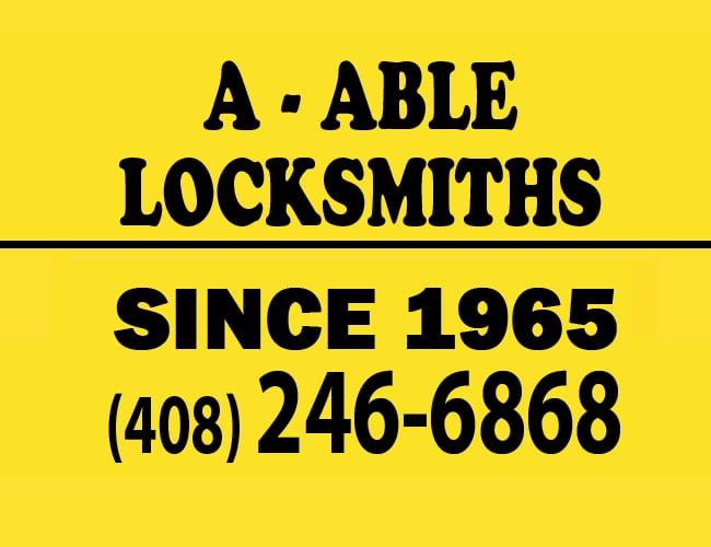 A-Able Locksmith