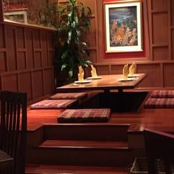 Photo Of Busara Thai Cuisine Bellingham Wa United States Sit At The