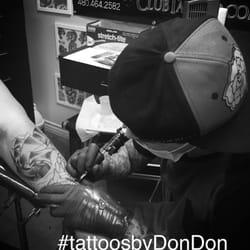 Club Tattoo - 243 Photos & 122 Reviews - Tattoo - 1423 S Country ...
