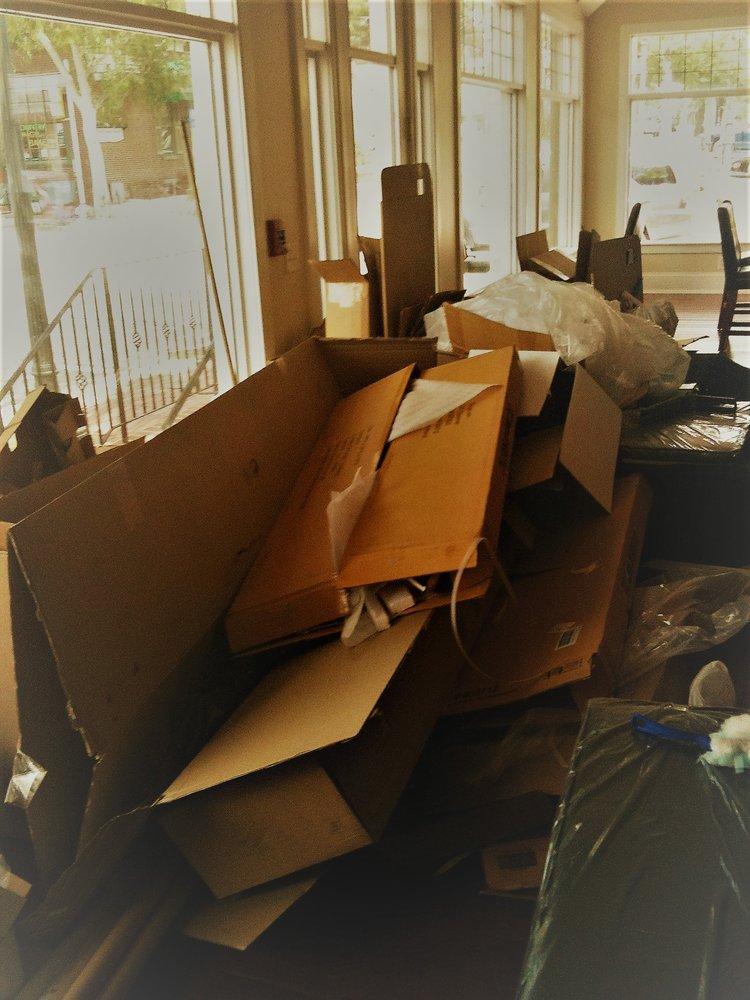 Unwanted Clutter Junk Pros: Newark, DE