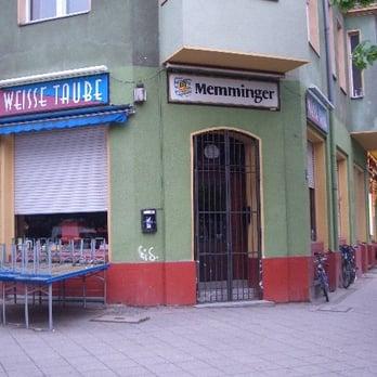 weisse taube 11 fotos kneipe wiener str 15 kreuzberg berlin deutschland. Black Bedroom Furniture Sets. Home Design Ideas