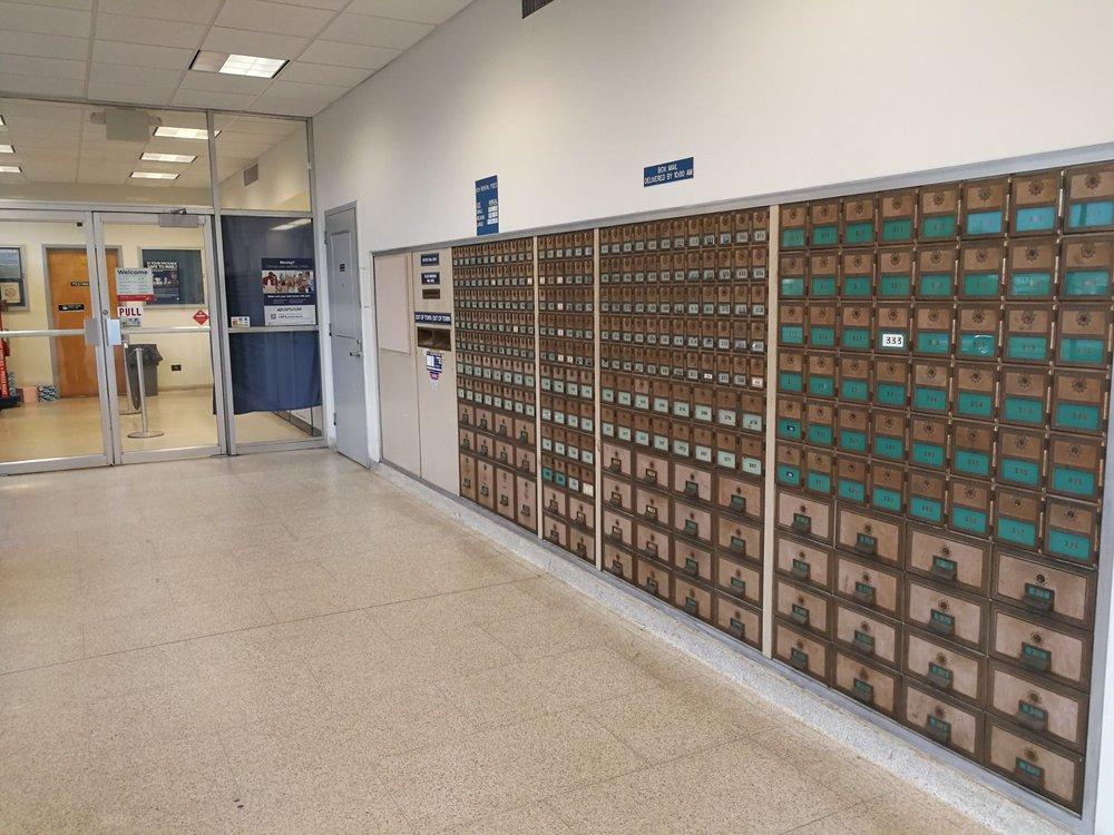 United States Post Office: 12926 Main St, Williston, SC