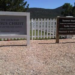 Pine Valley Chapel - 17 Photos - Churches - 52 W Main St ...