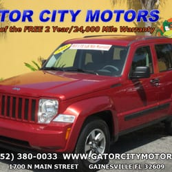 gator city motors auto repair 1700 n main st