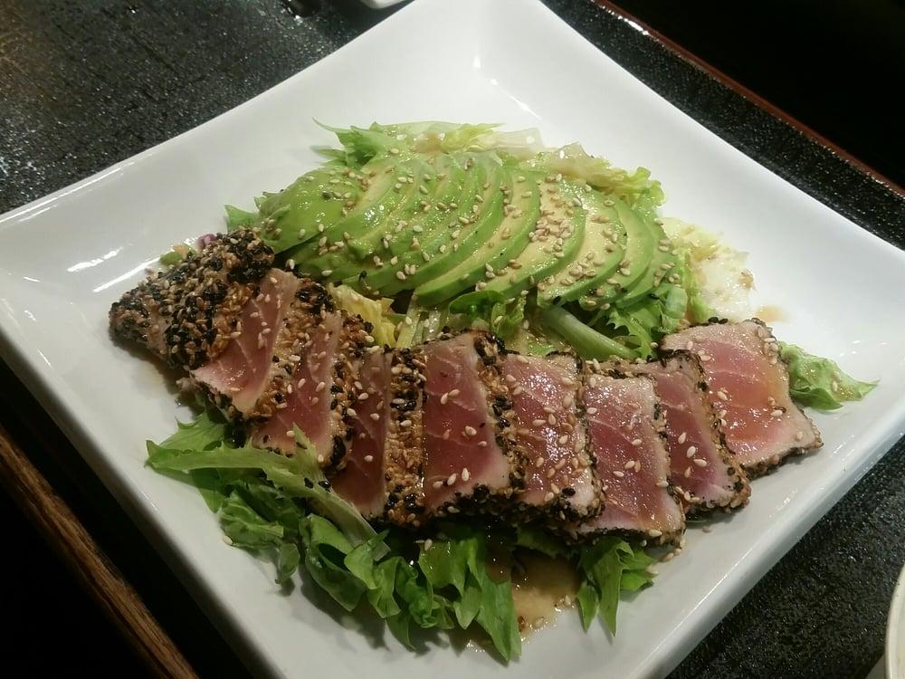 Akasaka japanese restaurant 11 photos japanese 1071 for Akasaka japanese cuisine