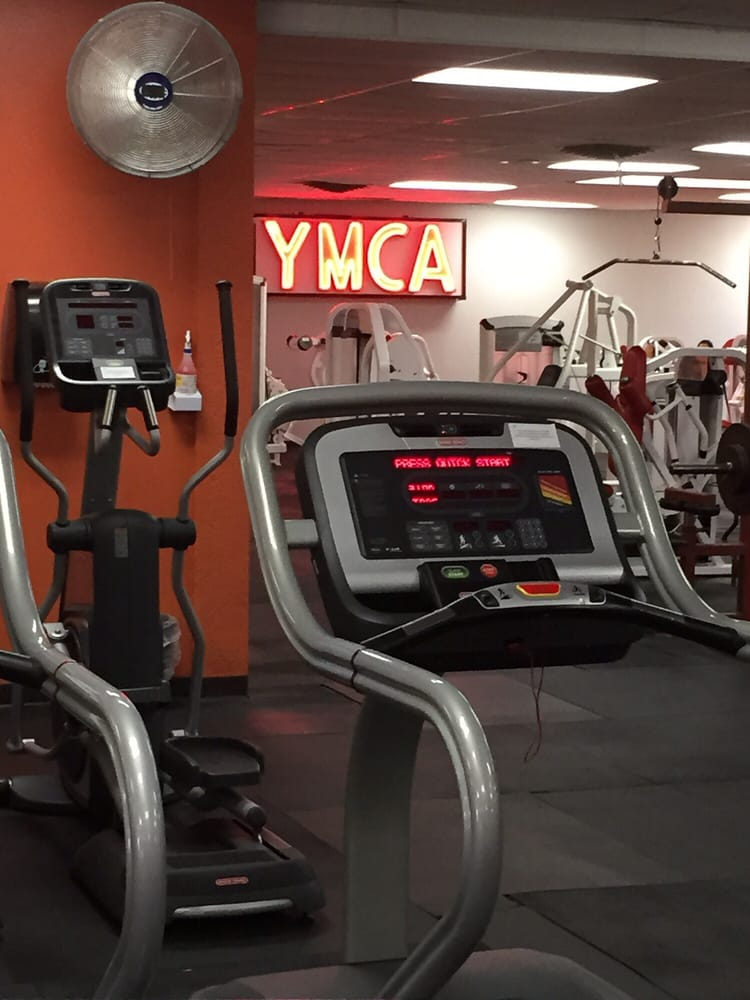 Westside Family YMCA