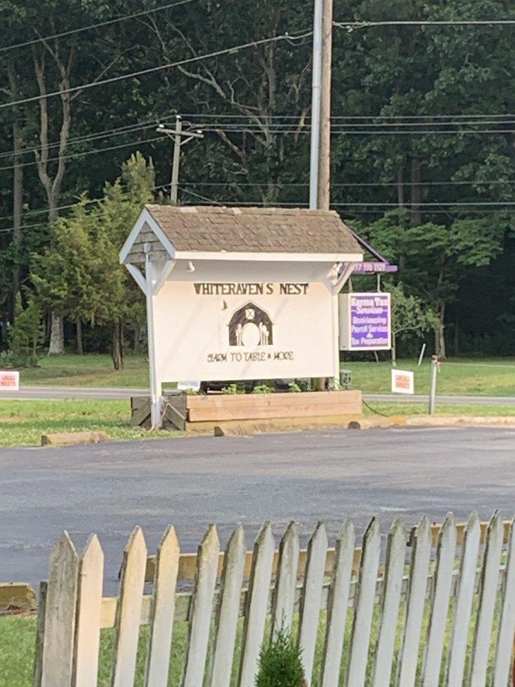whitehaven nest: 33453 Chincoteague Road, Wallops Island, VA