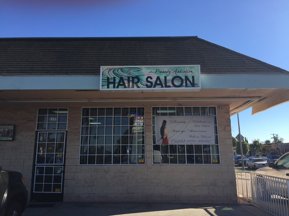 Photos for beauty addiction hair salon yelp - Addiction hair salon ...
