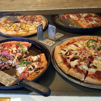 Pizza Hut Pizza 310 N Hwy 27 Avon Park Fl Restaurant Reviews