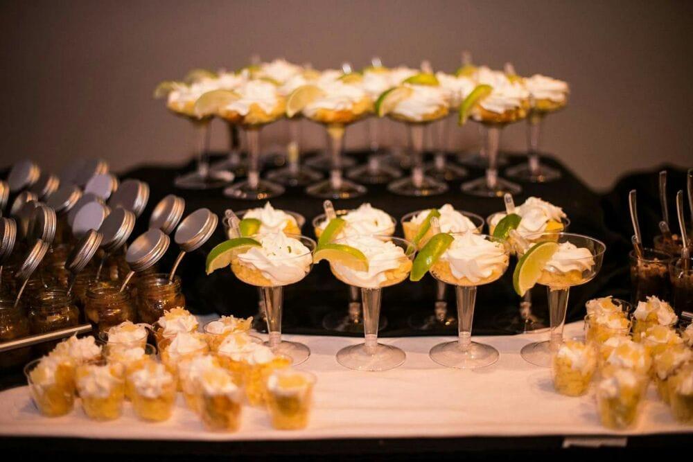 The HM Dessert Lounge