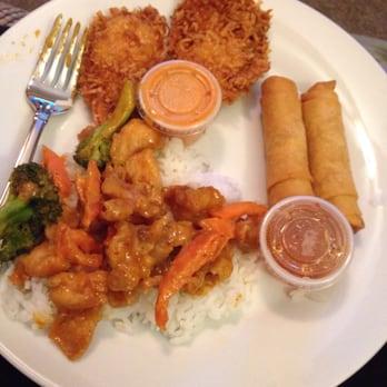 Thai Food Livingston Nj