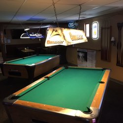 Photo Of Detour Lounge   Colorado Springs, CO, United States. Pool Tables