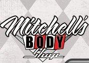 Mitchell's Body Shop: 96 Riverport Dr, Jackson, TN