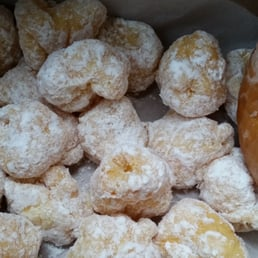 Lloyd S Donut Kitchen