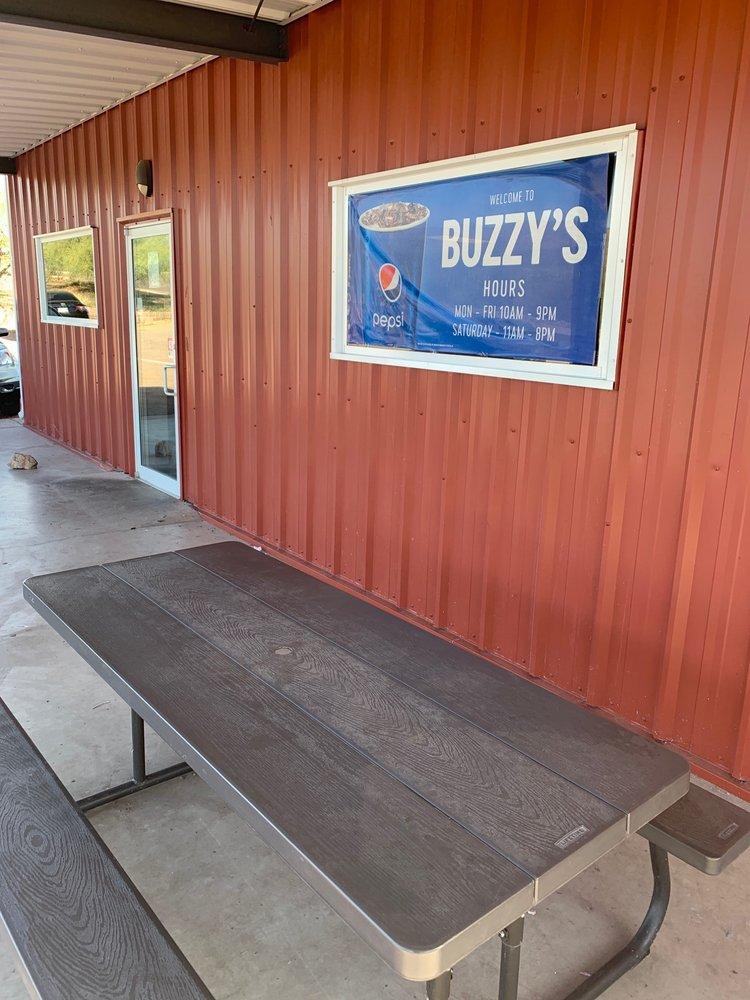 Buzzy's Drive-In: 113 Tilbury Dr, Kearny, AZ