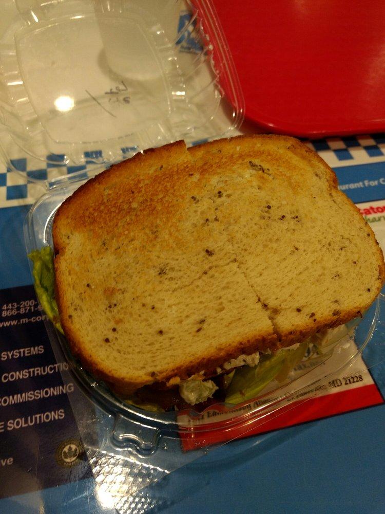 Taneytown Deli & Sandwich Shoppe