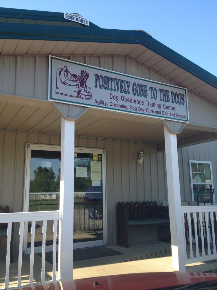 Positively Gone To the Dogs: 4856 Owl Creek Rd, Frankfort, OH