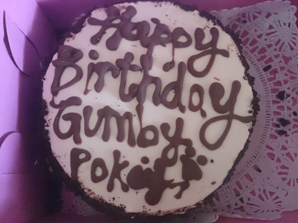 Birthday Cake For Gumby Pokey Yelp