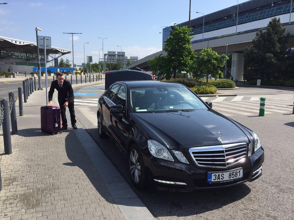 Prague airport transfers 16 reviews taxi minicabs for Prague airport transfers sro reviews