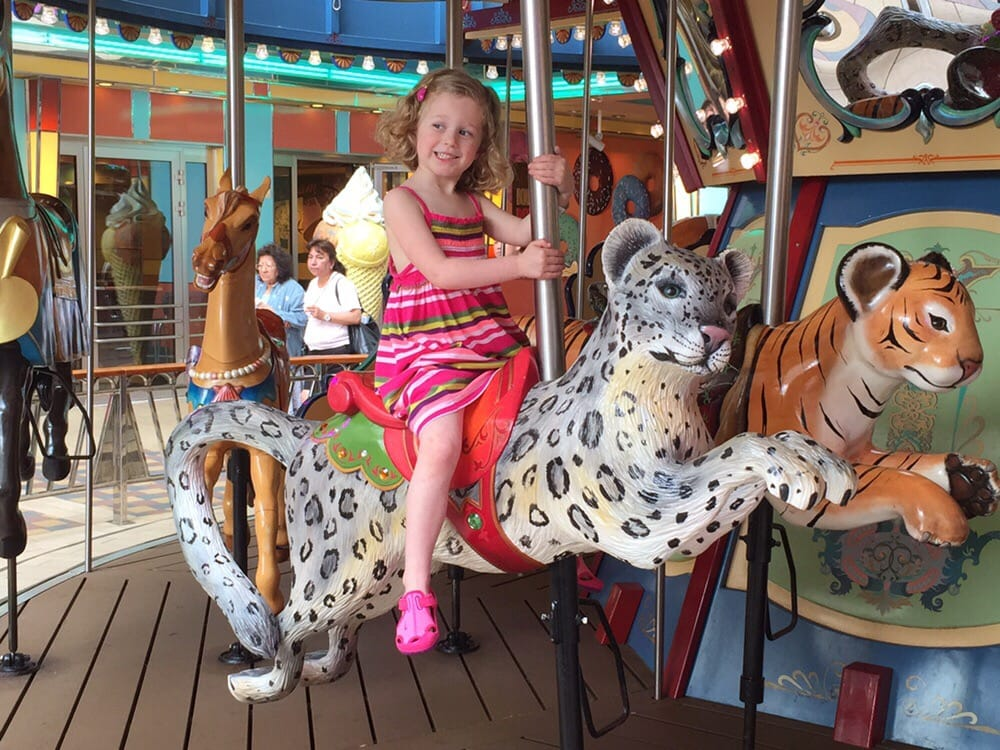 The carousel at boardwalk yelp - Allure of the seas fort lauderdale port address ...