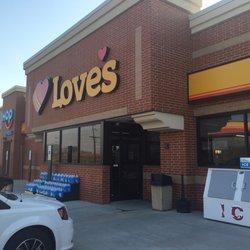 Loves truck stop near jacksonville fl