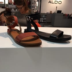 Photo Of Aldo Shoes Ontario Ca United States