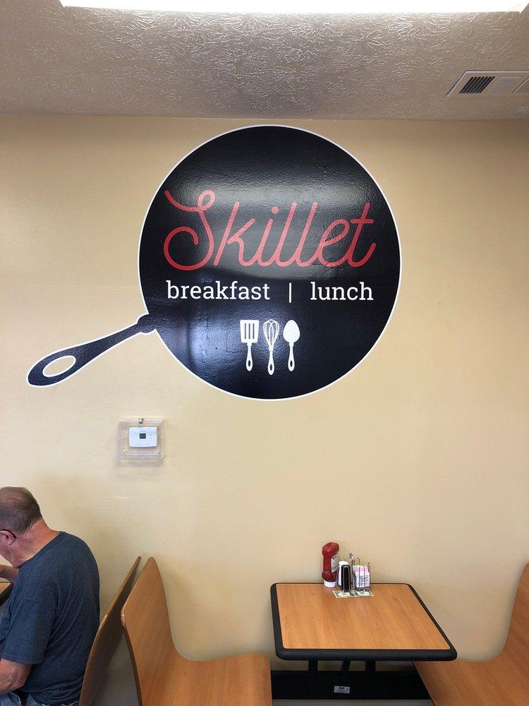 The Skillet: 872 E Main St, Milton, WV