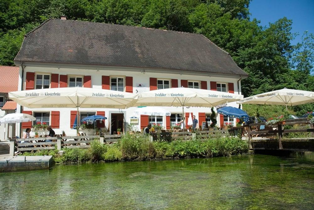 Restaurant Rose - 18 Beiträge - Deutsch - Aichelauer Str. 6 ...