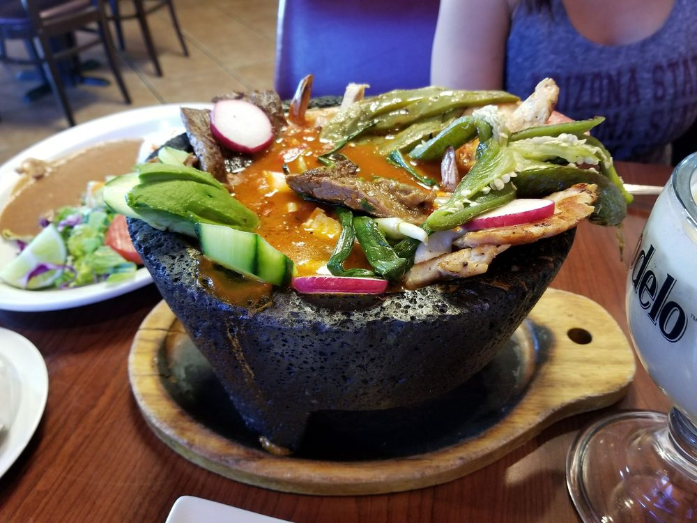 Centro America Restaurant