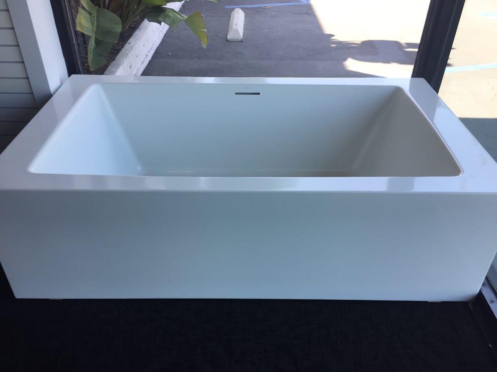 Kallista tub - Yelp