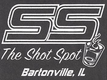 The Shot Spot: 118 Argentina Ave, Bartonville, IL