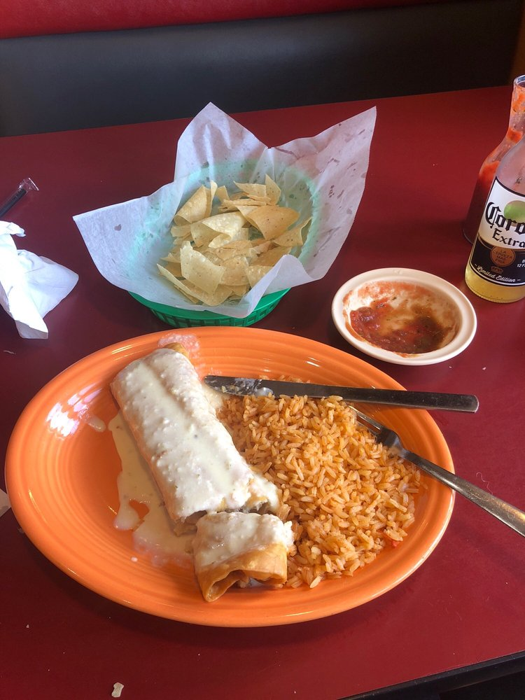 El Dorado Mexican Restaurant and Cantina