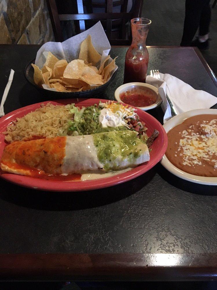 Cancun Mexican Grill: 2803 N Lorraine St, Hutchinson, KS