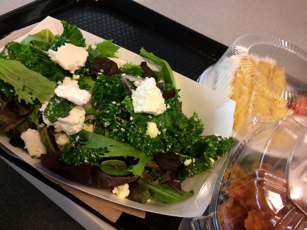 Plaza Cafeteria - Mount Sinai Hospital | 1428 Madison Ave, New York, NY, 10029 | +1 (212) 241-0915