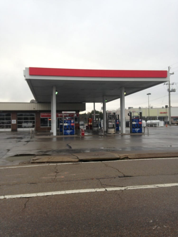 Collegedale Central Exxon: 9416 Apison Pike, Collegedale, TN