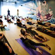 j yoga upper wellington