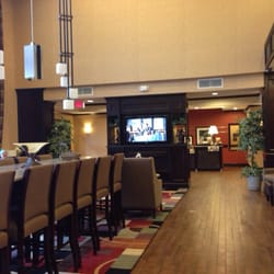 Photo Of Hampton Inn Buffalo Tx United States Breakfast Room Looking Into
