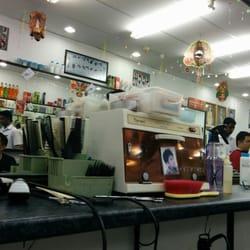 Kedai Gunting Rambut Ananda - Barbers - 42-56, Jalan Datuk Sulaiman, Kuala Lumpur, Malaysia - Yelp