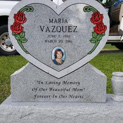 Affordable Headstones - CLOSED - 11 Photos - Funeral