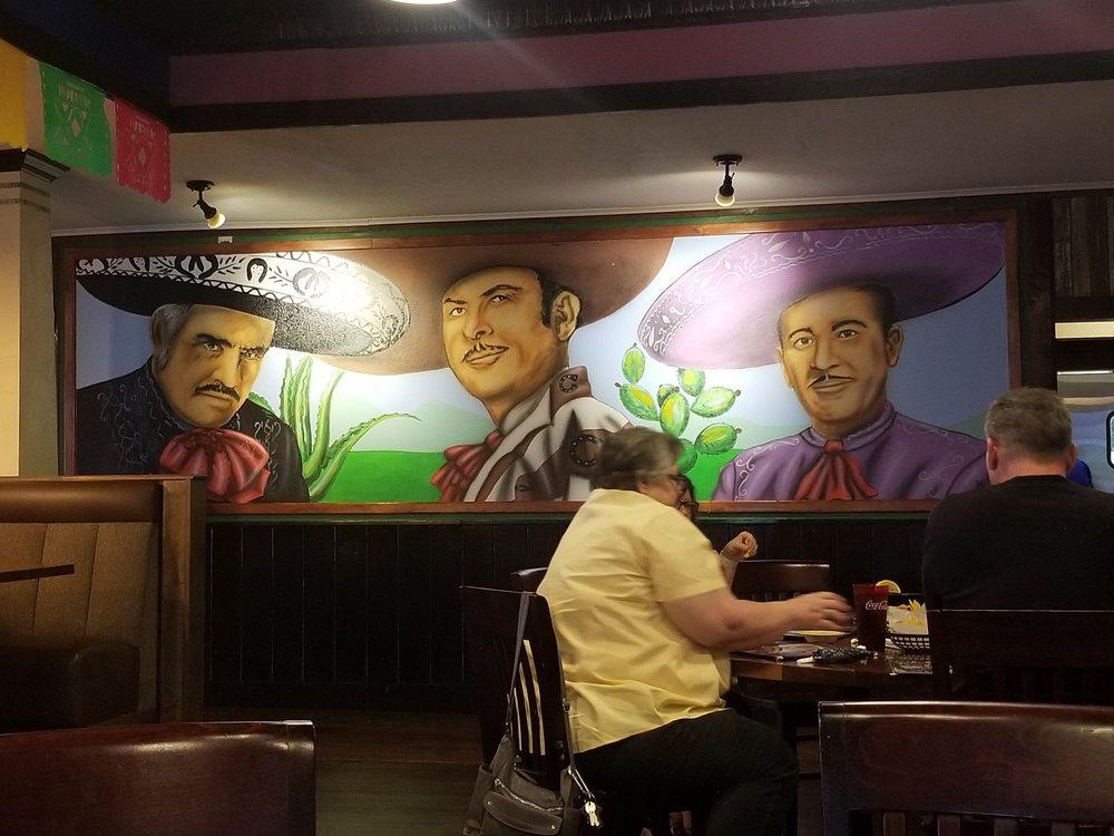 La Rumba Mexican Grill: 2942 Grand Point Hwy, Henderson, LA