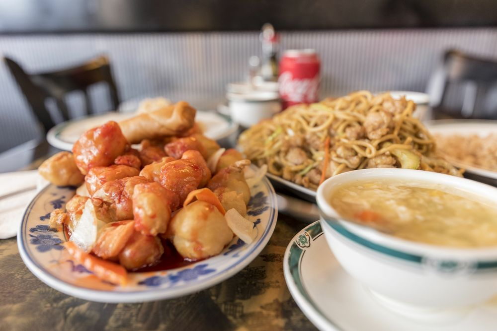 Kuang's Kitchen: 11137 SW Capitol Hwy, Portland, OR