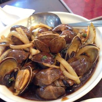 Petite Soo Chow Chinese Restaurant Menu